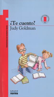 Libros de judy goldman for Libro fuera de norma